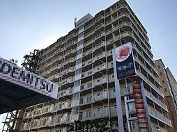 マンション(弁天町駅から徒歩11分、2LDK、1,980万円)