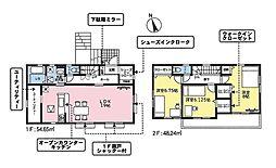 物井駅 1,990万円