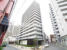 日神パレステージ小田急相模原フロント[207号室]の外観