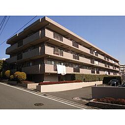 神奈川県横浜市戸塚区前田町の賃貸マンションの外観