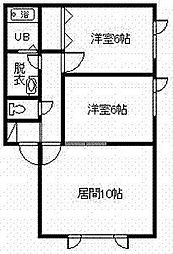 当麻駅 4.2万円