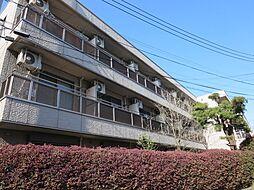 ロイヤルオークラ[2階]の外観
