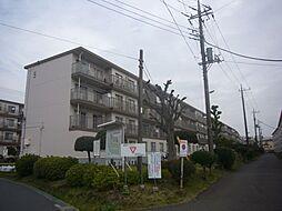 長津田団地 5号棟 1380万円