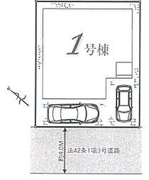 埼玉県入間市東藤沢3丁目