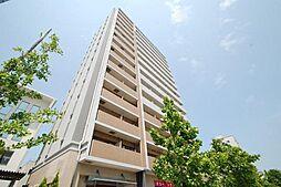 レジディア高岳[9階]の外観