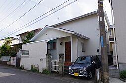 鴨宮駅 8.5万円