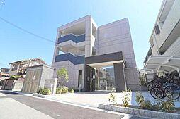 おおさか東線 南吹田駅 徒歩9分の賃貸マンション