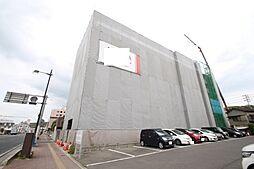JR吉備線 備前三門駅 徒歩8分の賃貸マンション