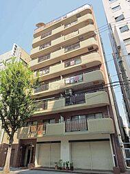 エクセルハイム川富[9階]の外観