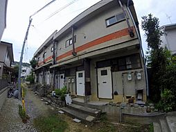 K'sハイム花屋敷[2階]の外観