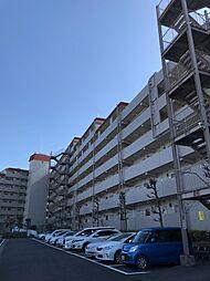 蓮田ビューパレーA棟