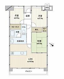 九州工大前駅 1,615万円