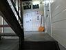 エントランス,ワンルーム,面積14.58m2,賃料2.5万円,JR千歳線 平和駅 徒歩13分,札幌市営東西線 南郷13丁目駅 徒歩14分,北海道札幌市白石区平和通10丁目北10番12号