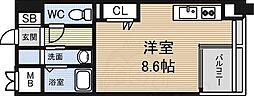山王駅 5.2万円