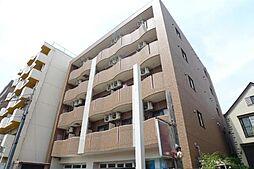 カネキン第二ビル[3階]の外観