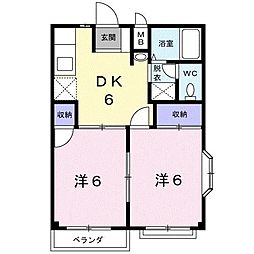 下今市駅 3.5万円