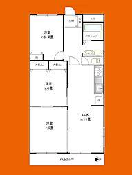 ライオンズマンション谷塚