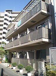 コンフォートM[2階]の外観