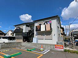 フラッフィ平野本町[2O2号室号室]の外観
