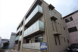 シャーメゾンさくら[2階]の外観