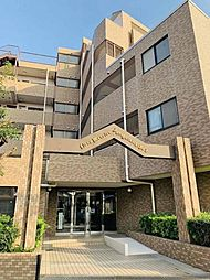 ライオンズマンション上尾原市第2 3階