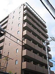 「エステムコート御所南II」[5階]の外観