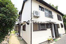 Gosenfu house[2階]の外観
