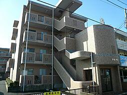 フレア2[4階]の外観