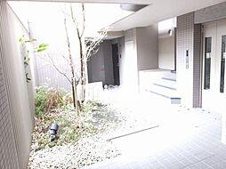 コート茶町[3階]の外観