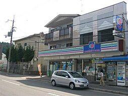 バークレイカワムラ[2階]の外観