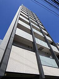 ポルト・ボヌール南堀江ミラージュ[10階]の外観