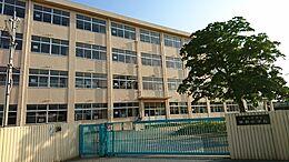 加古川市立神野小学校まで1345m