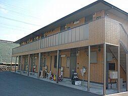 プレジオ喜多町[106号室号室]の外観