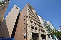 プレサンス桜通アベニュー[9階]の外観
