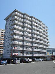 パステル12[8階]の外観