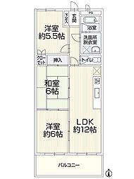 パレス第3豊田 リ・ノベーションマンション