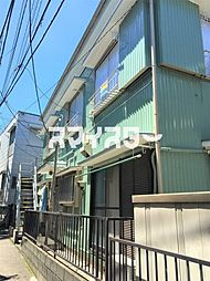 山手駅 2.3万円