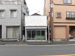 神奈川県横浜市神奈川区広台太田町
