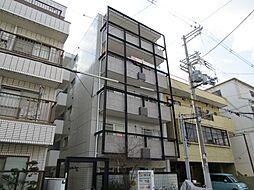 シティパレス今川P3[5階]の外観