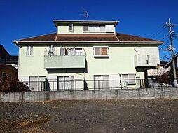メゾン・ド・拓[102号室]の外観