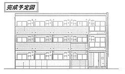 コンフォート.T[305号室]の外観
