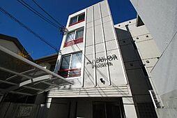 MODULOR名城公園[2階]の外観