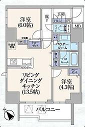 日神パレステージ小田急相模原フロント