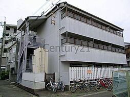 天神リバーサイドマンション[2階]の外観