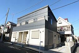 [テラスハウス] 東京都西東京市西原町3丁目 の賃貸【/】の外観
