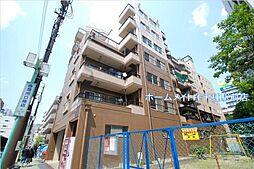 栄ファイブマンション[3階]の外観