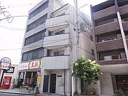 メゾン徳大寺[301号室]の外観
