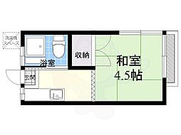 吉祥寺駅 4.3万円