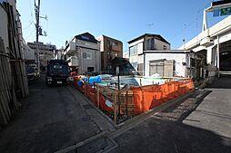 東京都新宿区南元町