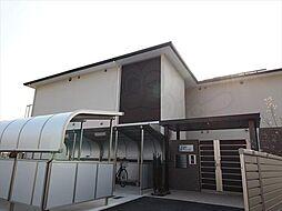 JR東海道・山陽本線 高槻駅 バス22分 上土室下車 徒歩2分の賃貸アパート